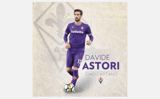 foto: ACF Fiorentina / @ACFFiorentina
