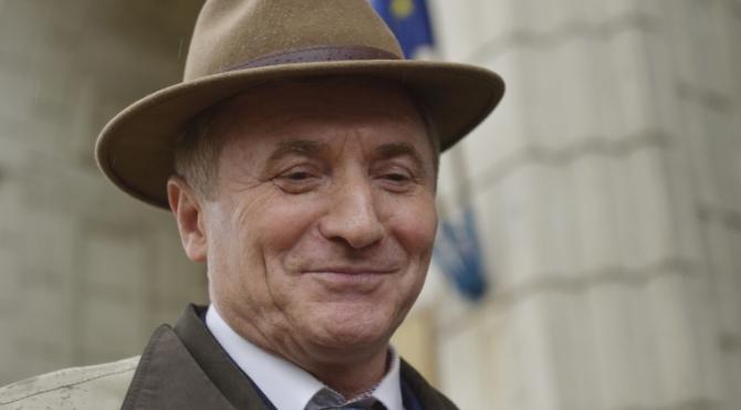 Daniel Horodniceanu, șef DIICOT în continuare