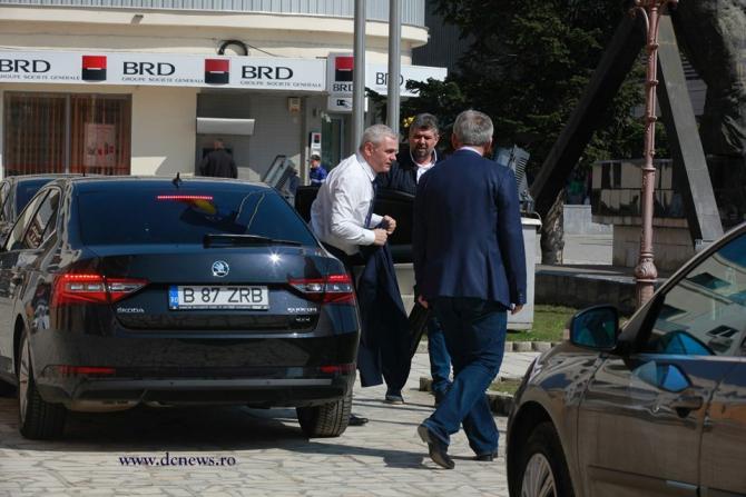 Romașcanu - Ciolacu, plecare din PSD. S-a aflat adevărul