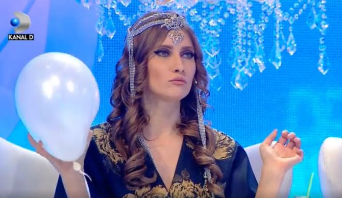 Iulia Albu
