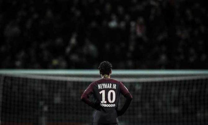 foto: Neymar Jr @neymarjr / Twitter