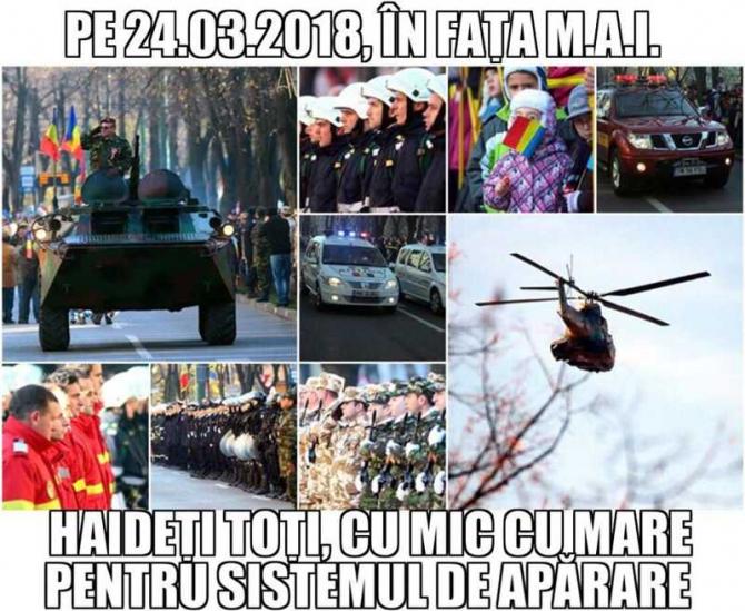 foto: Politisti 2.0 / facebook