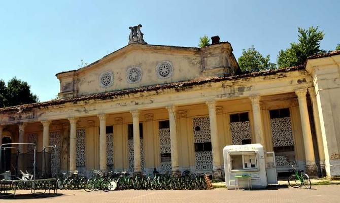 Teatrul Bazilescu / foto: primariasector1.ro
