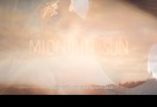 """""""Sub soarele nopții"""""""
