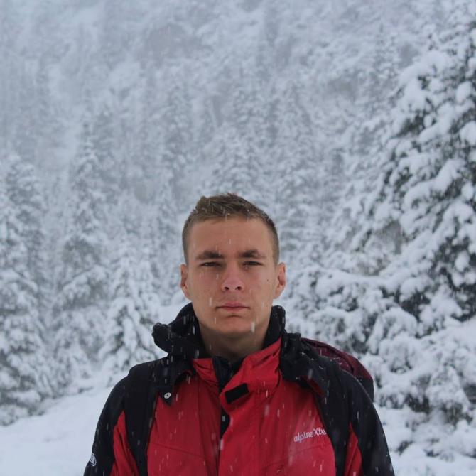 Octavian, dispărut pe Munții Făgăraș