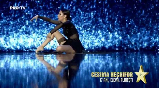 Cesima Nechifor