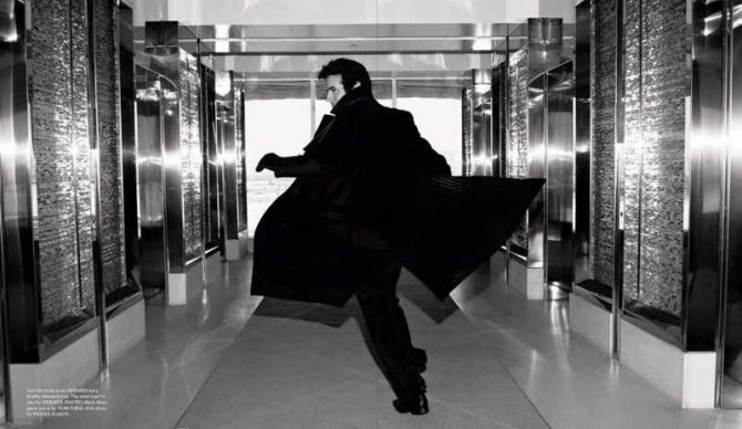 foto: David Copperfield / facebook profile