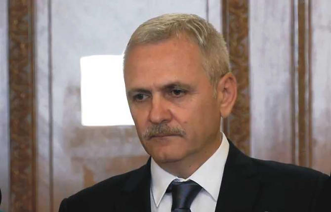 Cristian Țopescu a murit. Liviu Dragnea, mesaj