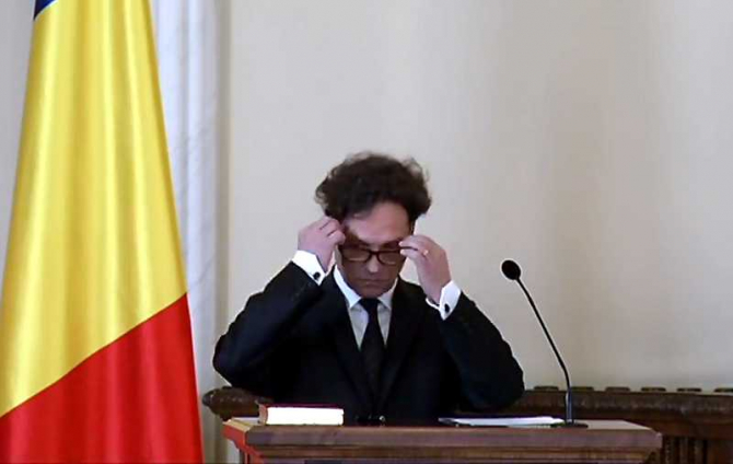 George Ivașcu