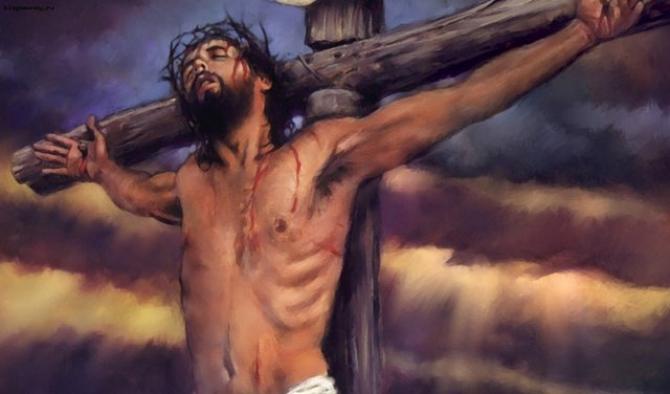 VINEREA MARE. Cele şapte fraze rostite de Iisus pe cruce | DCNews