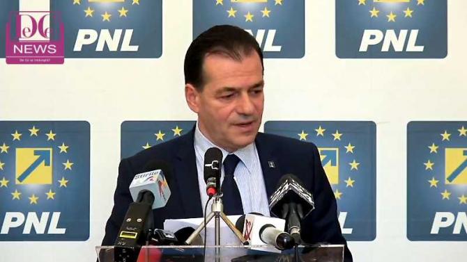 Orban decizie