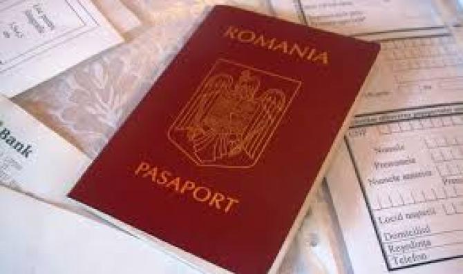 Taxa pasaport