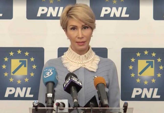 Raluca Turcan: De 6 ani de zile lupt!