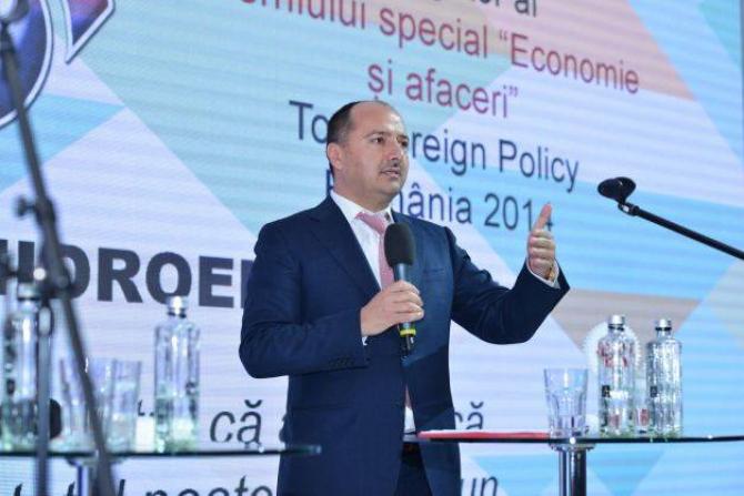 Remus Borza, întrebări vitale pentru economia românească: Statul va ajunge la mila băncilor - video