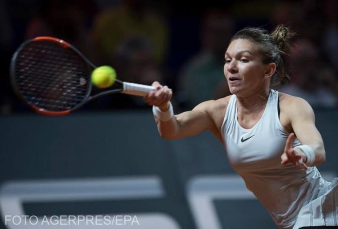 Simona Halep - Taylor Townsend, rezultat Roland Garros – live text