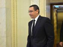 Victor Ponta, anunț la TVR1. Cristache: E breaking news!