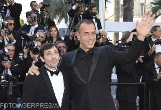 Cannes 2018. Listă premii