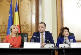 Ministrul Turismului, Bogdan Trif