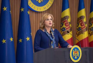 Corina Cretu, euractiv.com