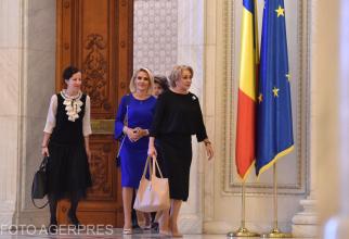 Miting PSD, 9 iunie. Mișcarea premierului Dăncilă