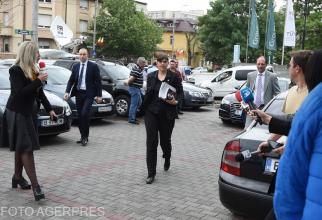 Revoca Kovesi, CCR decizie