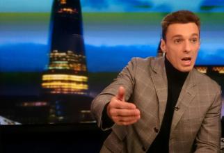 """Mircea Badea, despre """"sinuciderea"""" lui Ponta. Fraza care l-a dinamitat"""