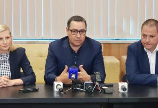 Victor Ponta, liniile de atac la PSD. Strategiile pentru Pro România