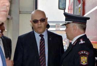 Raed Arafat, secretar de stat în MAI