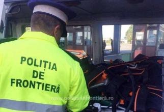 Poliția de frontieră