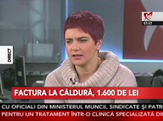 Sociologul Ana Bulai, incident violent în trafic. Reacția polițiștilor, revoltătoare