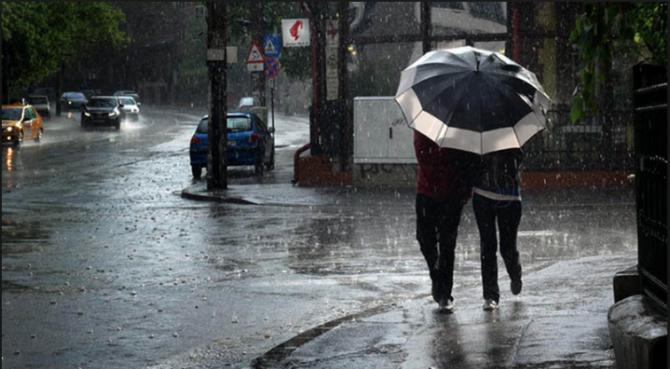 ANM, prognoza meteo. VREMEA București, 8 - 13 mai 2018