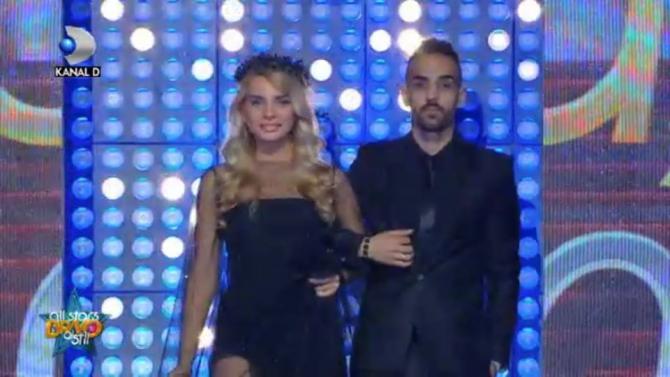 """""""Bravo, ai stil! All Stars"""". Raluca Bădulescu: Fete mai bune decât tine au plecat. Trezește-te!"""