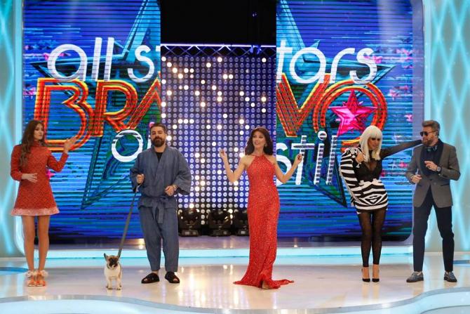BRAVO AI STIL, ALL STARS! 12 mai. Surpriză de proporții - UPDATE 9
