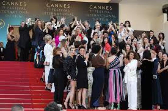 Cannes 2018. Cele 82 de cineaste militante