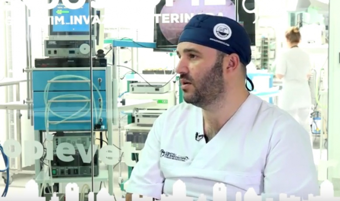 "Constantin Ifteme, medic veterinar, la ""Jungla Urbană"""