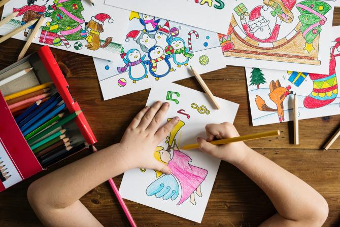 1 iunie, mesaje de Ziua Copilului. Ce urări poți trimite
