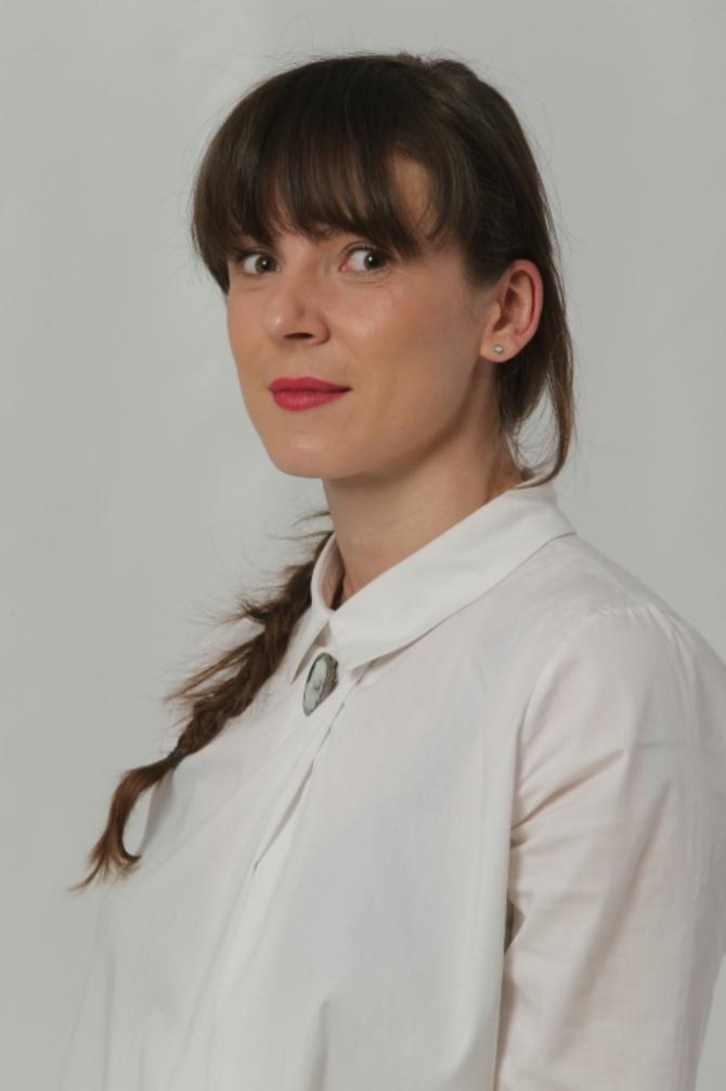 Cosmina Dobrotă, despre Carmen Tănase: Te poartă în brațe