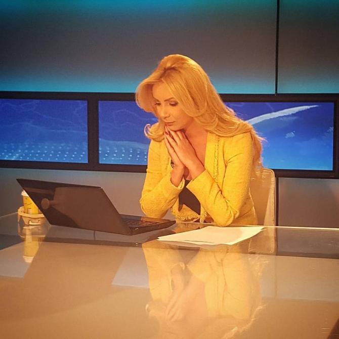 """Cristina Herea: """"Chelemen m-a provocat"""". Știrea care a trecut neobservată - video"""