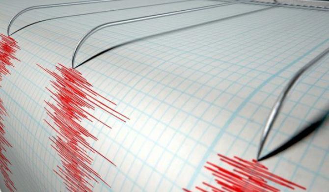 Cutremur România, 29 mai 2018