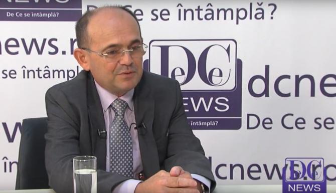 """Dafin Mureșanu, interviu la """"Academia de Sănătate"""""""