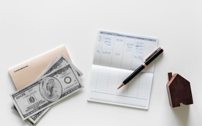 Disciplina financiara
