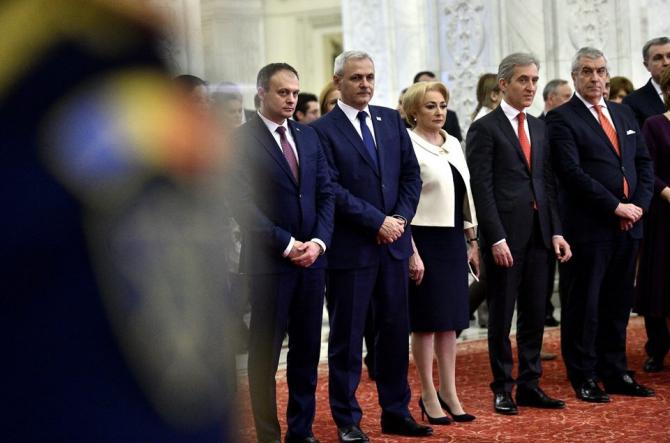 Liviu Dragnea: Indiferent cine ar fi acela, nu vom fi de acord!