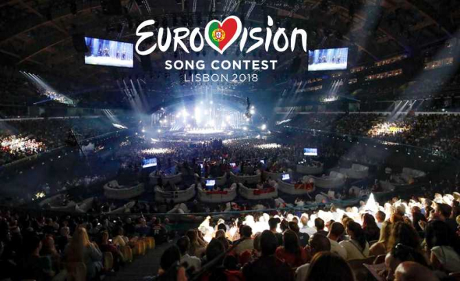 FINALĂ EUROVISION 2018. Cursă acerbă marcată de controverse