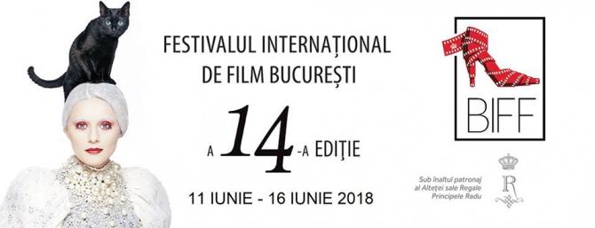 Festival Internațional de Film București, secțiune aniversară de Centenar