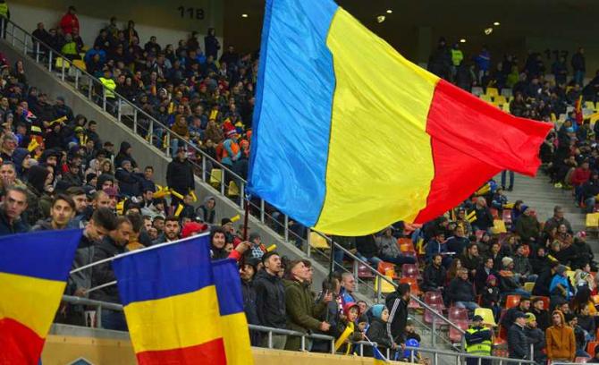România - Chile, meci amical. Scor final