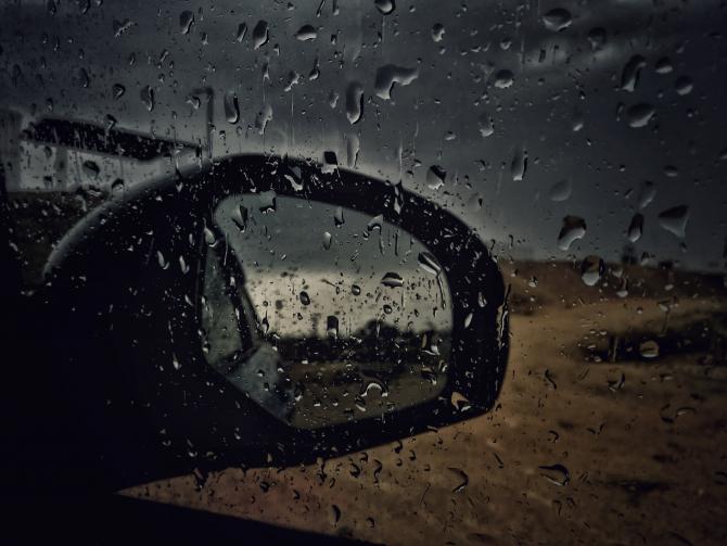 COD PORTOCALIU de furtună. Fenomene periculoase imediate
