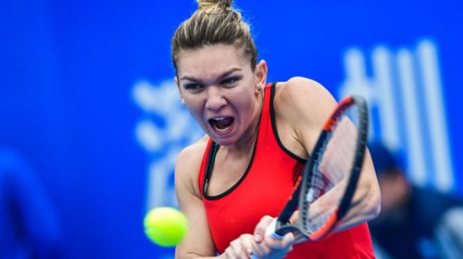 Simona Halep - Andrea Petkovic, Roland Garros. S-a stabilit ora