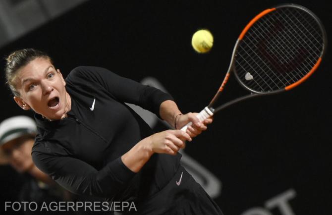 Simona Halep, top 10 WTA. Anunț pentru Roland Garros