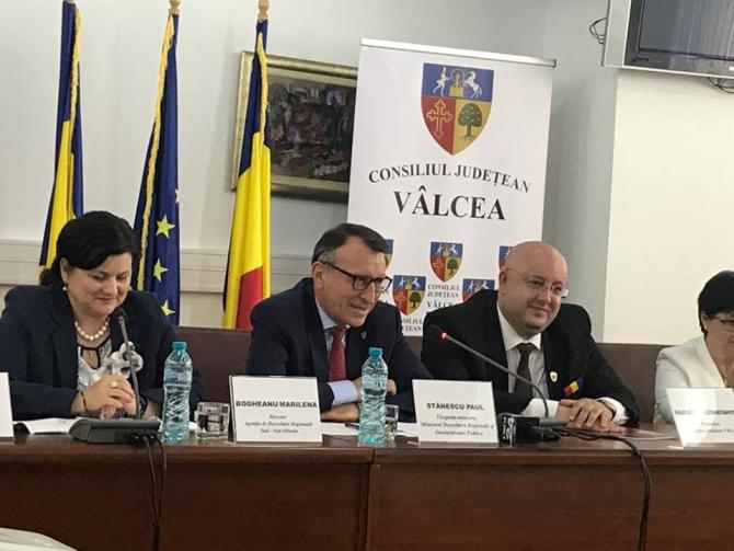 OUG parteneriat. Stănescu: S-a sugerat la nivelul guvernului să nu treacă