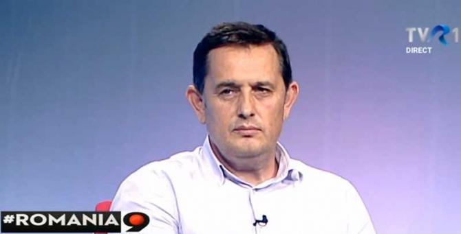 Suspendare Iohannis. Gheorghe Piperea: Nu există în Constituție așa ceva!